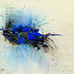Abstract Art by Ismeta Gruenwald