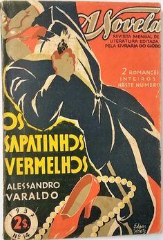 Revista A Novela número 14, 1937