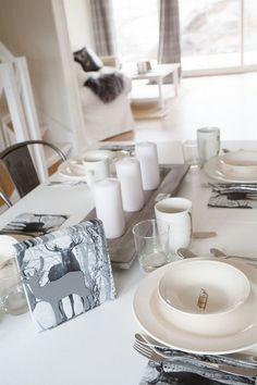 Details that create beautiful home feeling! /Pavasars Ltd.