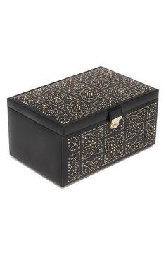 Wolf 'Marrakesh' Jewelry Box