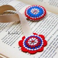 #bookmark #felt  #KashKi