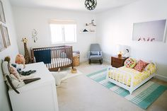 adorable kids room!