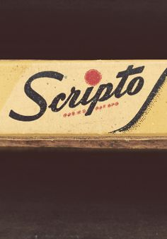 Type Hunting - many old images of labels