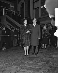 Amsterdam-koninklijke Familie En De Familie Van Prins Carlos Hugo