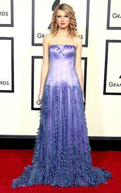Taylor Swift Style Evolution | Billboard