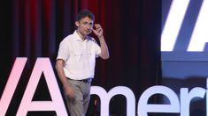 Köprüyü Yavaş Geçenler | Barış Özcan | TEDxSEVAmericanCollege