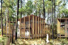 Troia Eco Resort | Laguarda.Low LLC