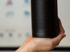 With a little help from IFTTT, you can teach Alexa all sorts of new tricks. Here's how to get started. I Robot, Alexa Echo, Amazon Echo, New Tricks, The Voice, Canning, Color, Create, Household