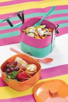 Oh Joy! for Target Tiffin Box Meal Carrier