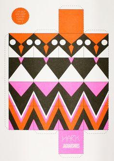 orange/pink/black... !!!!