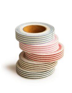 fabric tape...