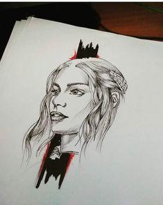 Tattoo design game of thronea khalese
