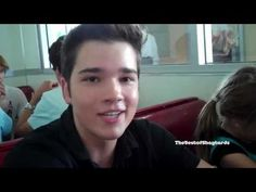 Princesstard - 'First LOVE' (Nathan Kress from icarly & Shaytards)