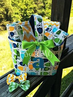 Baby Gift Basket- Includes Entire Baby Collection Items