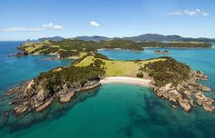 Cruises to Australia and New Zealand with Royal Caribbean offer adventure and beauty. Explore the Australia and New Zealand cruise itineraries and deals. Into The Wild, Visit New Zealand, New Zealand Travel, Royal Caribbean, National Geographic, New Zealand Attractions, Puerto Rico, Paradise Bay, North Island New Zealand