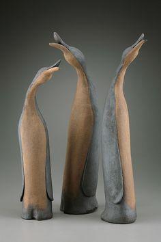 Stelter Sculpture - All Work