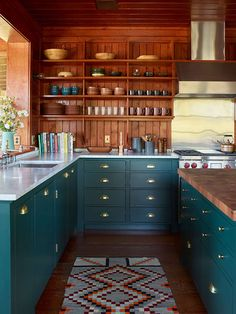 Emily Henderson 2020 Kitchen Trends Warm Tones 7