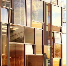 Jean Nouvel building, 100 11th Avenue, New York