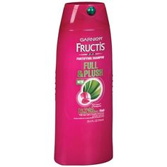 Garnier Full & Plush Shampoo