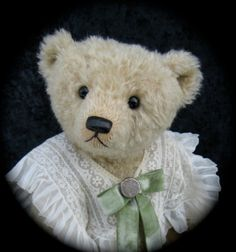 bear by Jane Humme for My Friends and Me, USA