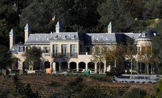 Tom Brady's new home.......beautiful!!