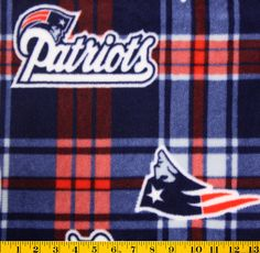 Nfl Fabric Of The Day The New England Patriots Jo Fabrics Store | Auto