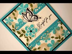 To visit our gallery and forum, go to www.stamptv.com. For stamps and supplies, visit www.ginakdesigns.com. StampTV offers broadcast quality videos for paper...