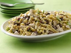 Ultimate Chicken Pasta Salad  Brunch, box lunch or brown bag? Here's a tasty chicken salad you have to try.