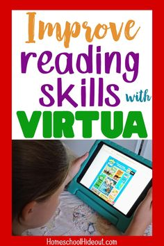 These easy ideas were perfect to improve reading skills, without a lot of effort! Kids Reading, Teaching Reading, Teaching Kids, Educational Youtube Channels, Improve Reading Skills, Problem Solving Skills, Educational Websites, Reading Resources, Learn To Read