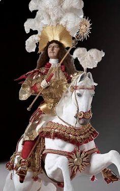 Luis XIV.                                       Añadir una descripción