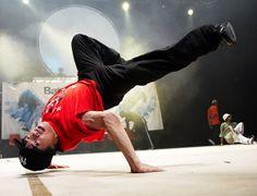 | Breakdancing Ninja Professional Photos of B-Boys