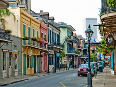 Nueva Orleans, Luisiana (EEUU)