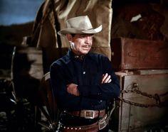 Clark Gable
