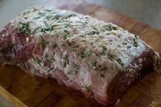 Cotlet de porc la cuptor, rețetă pentru o friptură rumenă și suculentă Kebab, Emoji, Beef, Cooking, Pork, Meat, Kitchen, The Emoji, Brewing