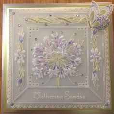 Vellum Paper, Paper Cards, Parchment Cards, Creation Deco, Newspaper Crafts, Beautiful Handmade Cards, Card Patterns, Crafts To Make, Butterflies