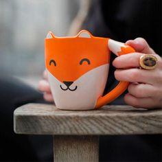 Mug - Fox Mug