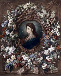 Красота сквозь века... Елизавета Баварская (Sissi). Обсуждение на LiveInternet…