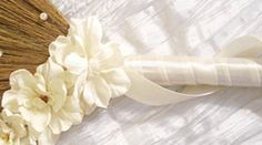 Sweep Away the Old & Welcome the New… Swept Away, Wedding Decorations On A Budget, Old Things