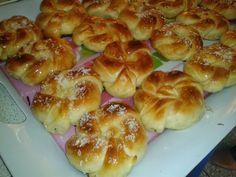 Maryam's Kookblog: Turkse broodjes