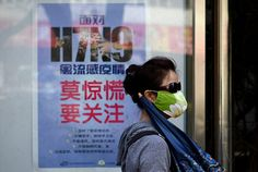 Pandemic Potential Seen in Gene Changes of Bird Flu http://www.bloomberg.com/news/2014-02-13/pandemic-potential-seen-in-gene-changes-of-bird-flu.html