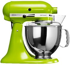 Kitchenaid - Artisan mixer