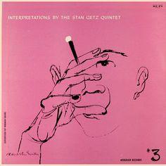 David Stone Martin & The Art of Jazz