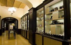 Shopping: Campomarzio 70 - via Vittoria [district: Historical Center - Piazza di Spagna]