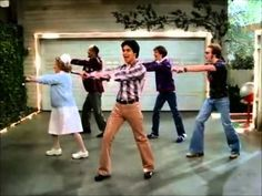 That 70's show - Happy Together