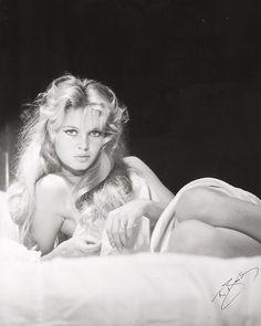 Photo by Peter Basch (1921-2004) -  Brigitte Bardot for Look Magazine, Madrid. 1956.