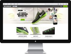 site web Nike coupons