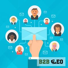 Win more #customers by distributing perfect messages - #Email Campaign - B2B Leo. http://bit.ly/2orBWKU