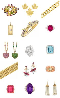 Facets Picks for Doyle New York Feb Auction! Jewelry Auctions, Fine Jewelry, Colorful, York, Gemstones, Cards, Beauty, Gems, Jewels