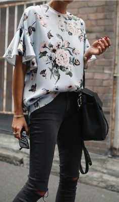 50 Pretty Fashion Ideas You Should Own – Fashion New Trends Mode Outfits, Trendy Outfits, Fashion Outfits, Womens Fashion, Fashion Trends, Look Fashion, Autumn Fashion, Cooler Look, Looks Plus Size