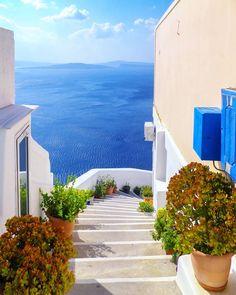 Santorini I miss you!